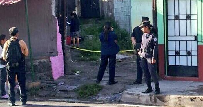 Matan a balazos a un hombre al interior de una tienda en Ciudad Delgado