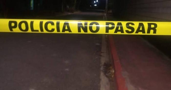 Mujer murió tras sufrir ataque armado en colonia Santa Rita de Ciudad Delgado