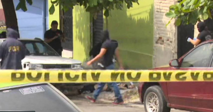 Hombre herido de bala tras ataque en colonia Dina de San Salvador