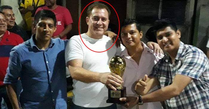 Concejal del PCN resultó lesionado de bala al repeler un asalto en Olocuilta
