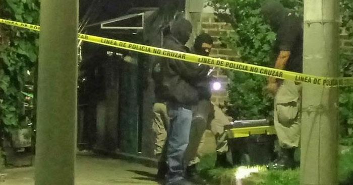 Hombre muerto y otro lesionado tras ataque armado en Colón, La Libertad