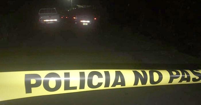Policía muere tras ataque de pandilleros registrado ayer en San Juan Opico
