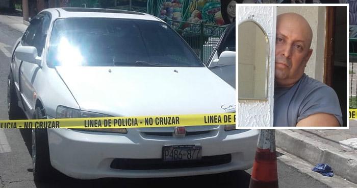 Agente ilesa tras intento de robo en San Pablo Tacachico, La Libertad