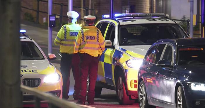 Ataque Terrorista: Varias personas fueron apuñaladas en Reino Unido