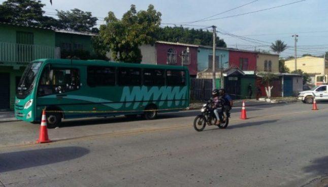 Asesinan a balazos a un hombre cerca del punto de la Ruta 23 en Mejicanos