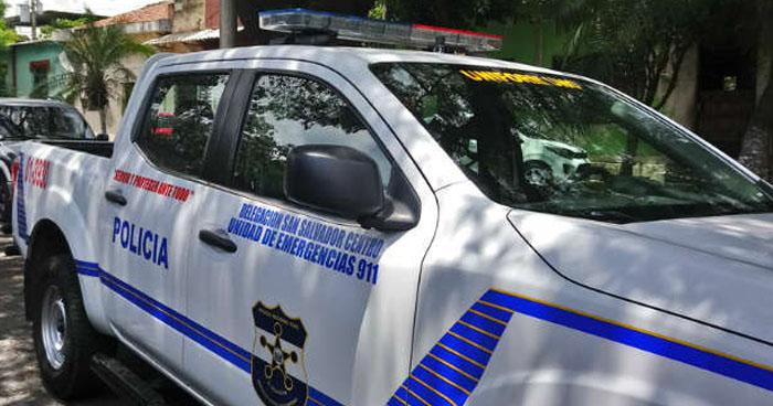 Atacan a un pandillero en área de espera de la Unidad de Salud del barrio San Jacinto