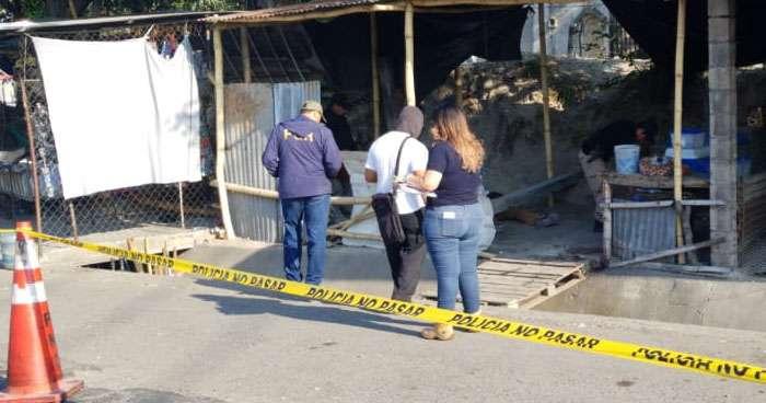 Un muerto y varios lesionados tras ataque armado en San Martín