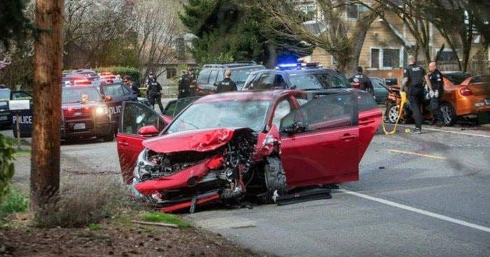 Dos muertos y dos heridos dejó ataque armado en vecindario de Seattle, Washington