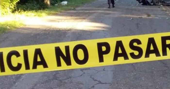 Estudiante atropellado cuando salía de un instituto en San Miguel