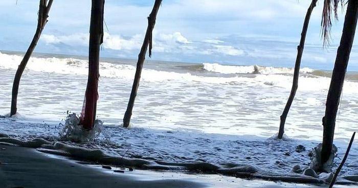 Emiten aviso por aumento de oleaje debido a sismo de 8.1 cerca a Nueva Zelanda