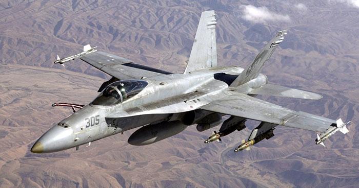 Aviones de la Infantería de Marina de Estados Unidos se estrellan en las costas de Japón