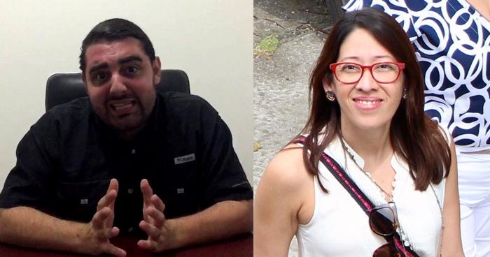 Más de 30 mil miembros de ARENA firmaron para pedir la destitución de Carmen Aída Lazo