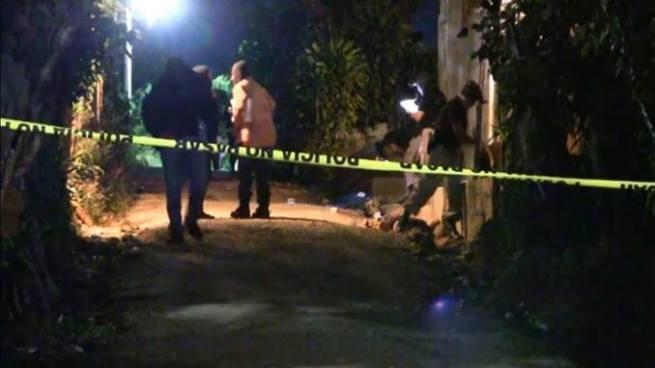 Tiroteo en Ahuachapán deja como saldo dos muertos y varios lesionados