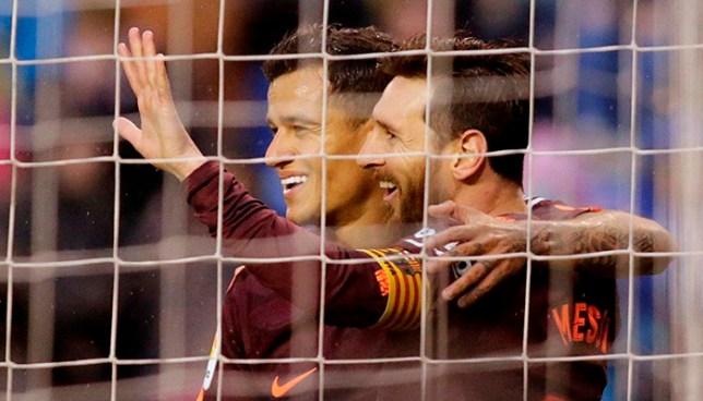 El Fc Barcelona se corona Campeon Invicto de La Liga