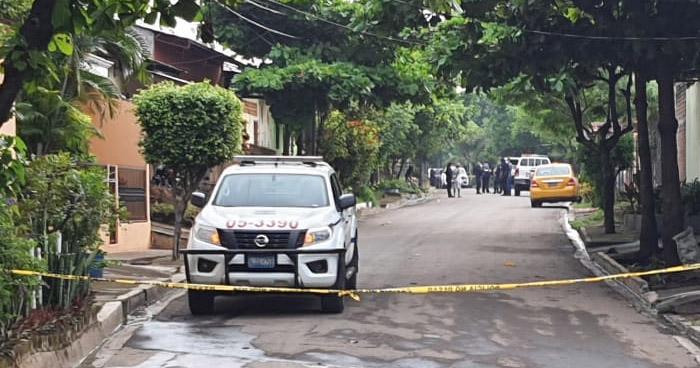 Lapidan a un hombre en Barrio El Molino, Usulután