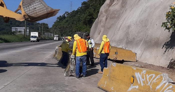 BCIE aprueba préstamo para construir viaducto y ampliación de carretera Los Chorros
