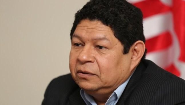 Exministro de Justicia buscará candidatura a diputado por el FMLN