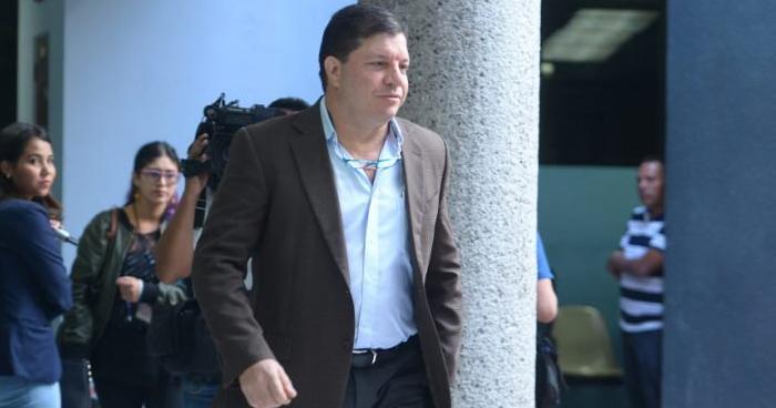 Demandan a expresidente del Banco Multisectorial de Inversiones por enriquecimiento ilícito