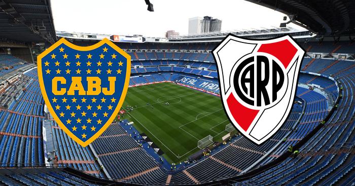 La final River Plate vs Boca Juniors se jugará en el Santiago Bernabéu, en España