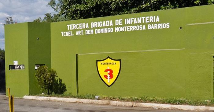 Presidente Bukele ordena retirar el nombre del Coronel Domingo Monterrosa de la Tercera Brigada de Infantería