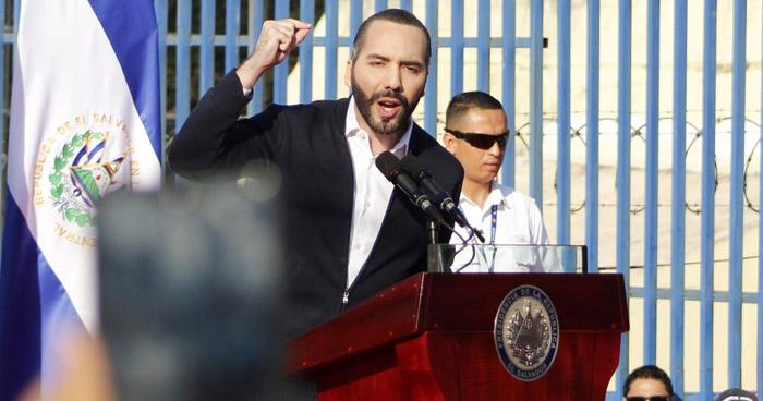 """Diputados de ARENA y FMLN proponen declarar """"incompetencia mental"""" del Presidente Bukele"""