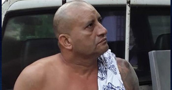 Arrestan a peligroso cabecilla que ordenaba crímenes en Izalco, Sonsonate