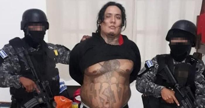 Cabecilla de pandilleros confesará delitos a cambio de una pena mínima