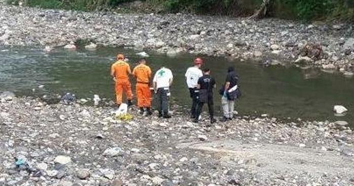 Hallan cadáver en riberas del río Tomayate, Apopa