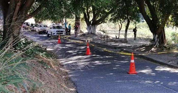 Encuentran cadáver de una mujer trans en zona norte de San Salvador