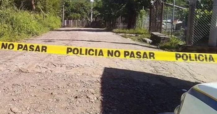 Encuentran cadáveres putrefactos en Chilanga, Morazán