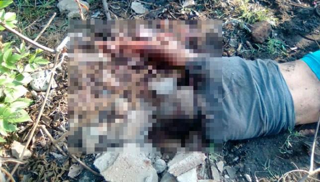 Un joven fue torturado y asesinado cerca de un Centro Escolar en Colón, La Libertad