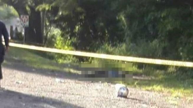 Matan a balazos a un hombre en San Pedro Puxtla, Ahuachapán