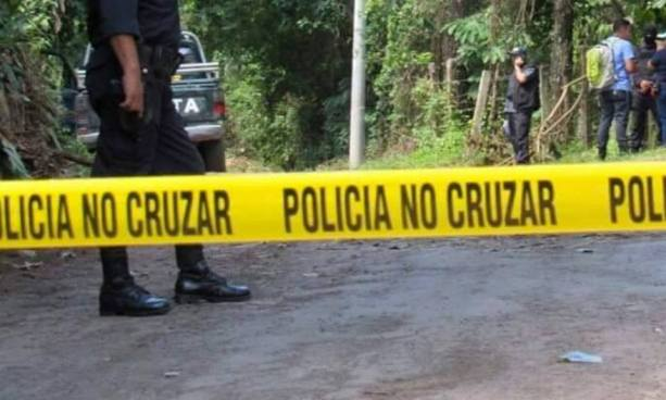El cadáver de un hombre desmembrado y en estado de descomposición fue encontrado en Coatepeque