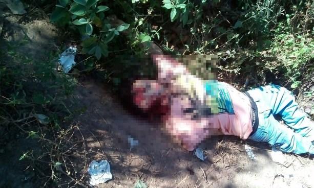 Encuentran cadáver de un hombre devorado por animales en Ciudad Barrios, San Miguel