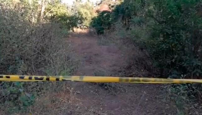 Encuentran cadáver en avanzado estado de descomposición en Usulután