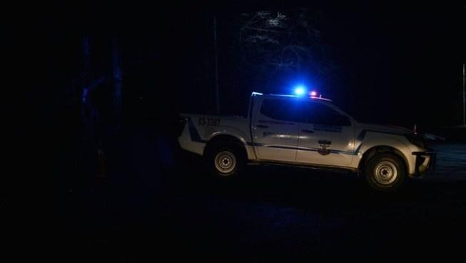 Delincuentes lanzan un cadáver sobre la carretera Troncal del Norte