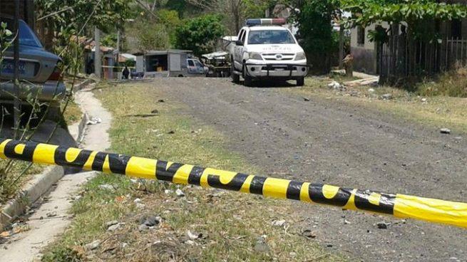 Encuentran cadáver en descomposición de un joven que había sido privado de libertad en Chalatenango