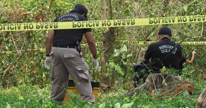 Localizan cadáver de un hombre que ayer fue reportado como desaparecido