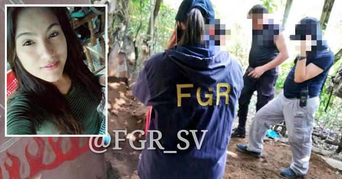Encuentran el cadáver de Laura Sánchez, desaparecida desde el 12 de julio, en Mariona