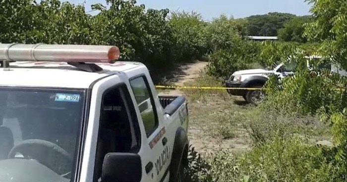 Dos pandilleros fueron asesinados en El Rosario, La Paz