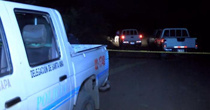 Encuentran cadáver de un hombre que fue asesinado el miércoles