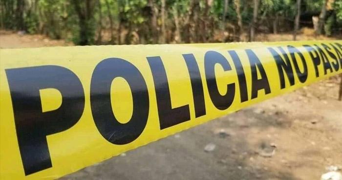 Hallan cadáver de joven secuestrado por pandilleros en Tacuba, Ahuachapán
