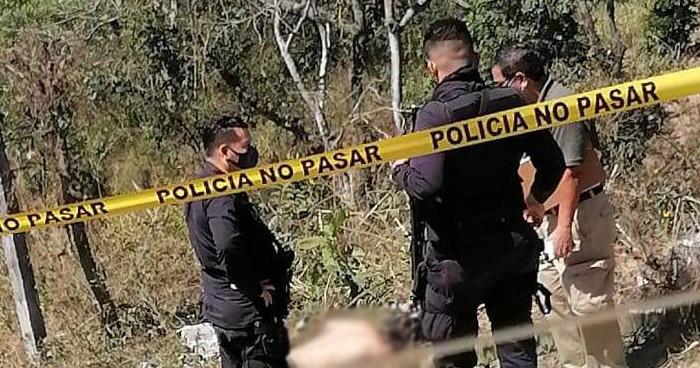 Hallan cadáveres decapitados de dos trabajadores en Coatepeque, Santa Ana