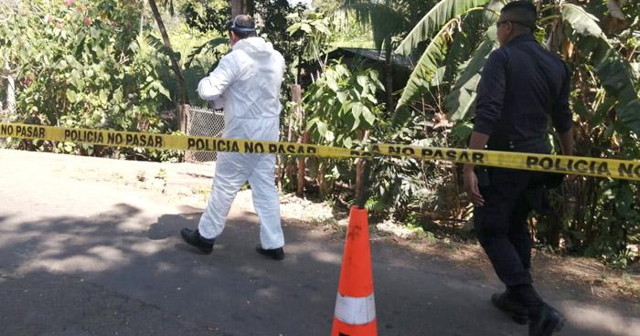 Guatemalteca y empleado municipal son encontrados muertos en vivienda de San Miguel