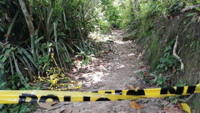 Encuentran dos cadáveres putrefactos en diferentes puntos de Cuscatlán