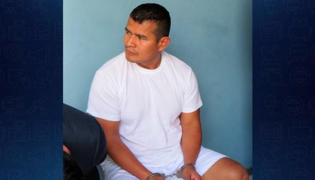 Agente del CAM acusado de homicidio enfrentará audiencia inicial el próximo lunes
