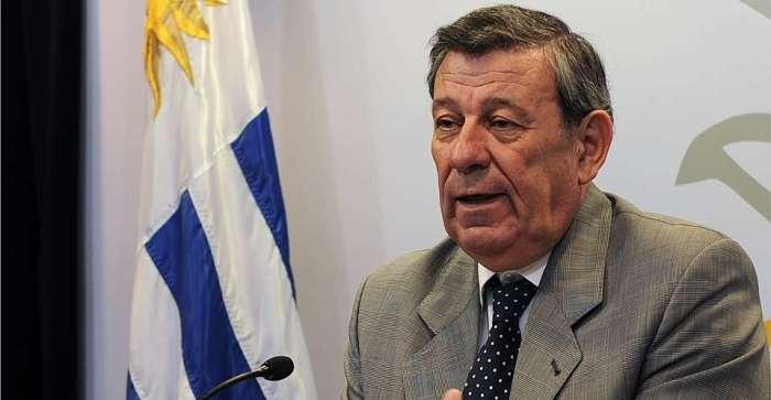 Uruguay dará albergue a salvadoreños que huyen de la violencia