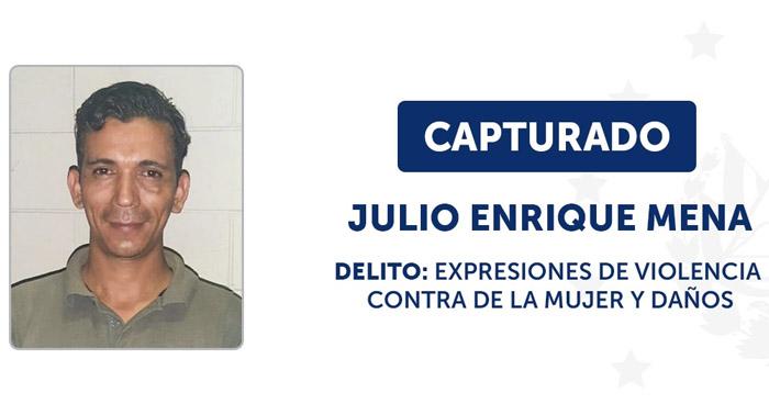 Capturan a candidato a diputado por el FMLN por agredir a su pareja