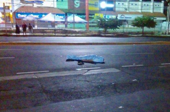 Miembro del Estado Mayor Presidencial atropella y mata a un hombre frente a Plaza Mundo