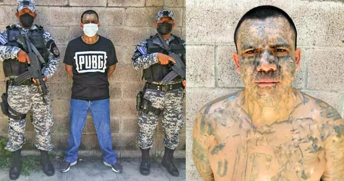 Capturan a peligroso pandillero cuando distribuía droga en San Martín